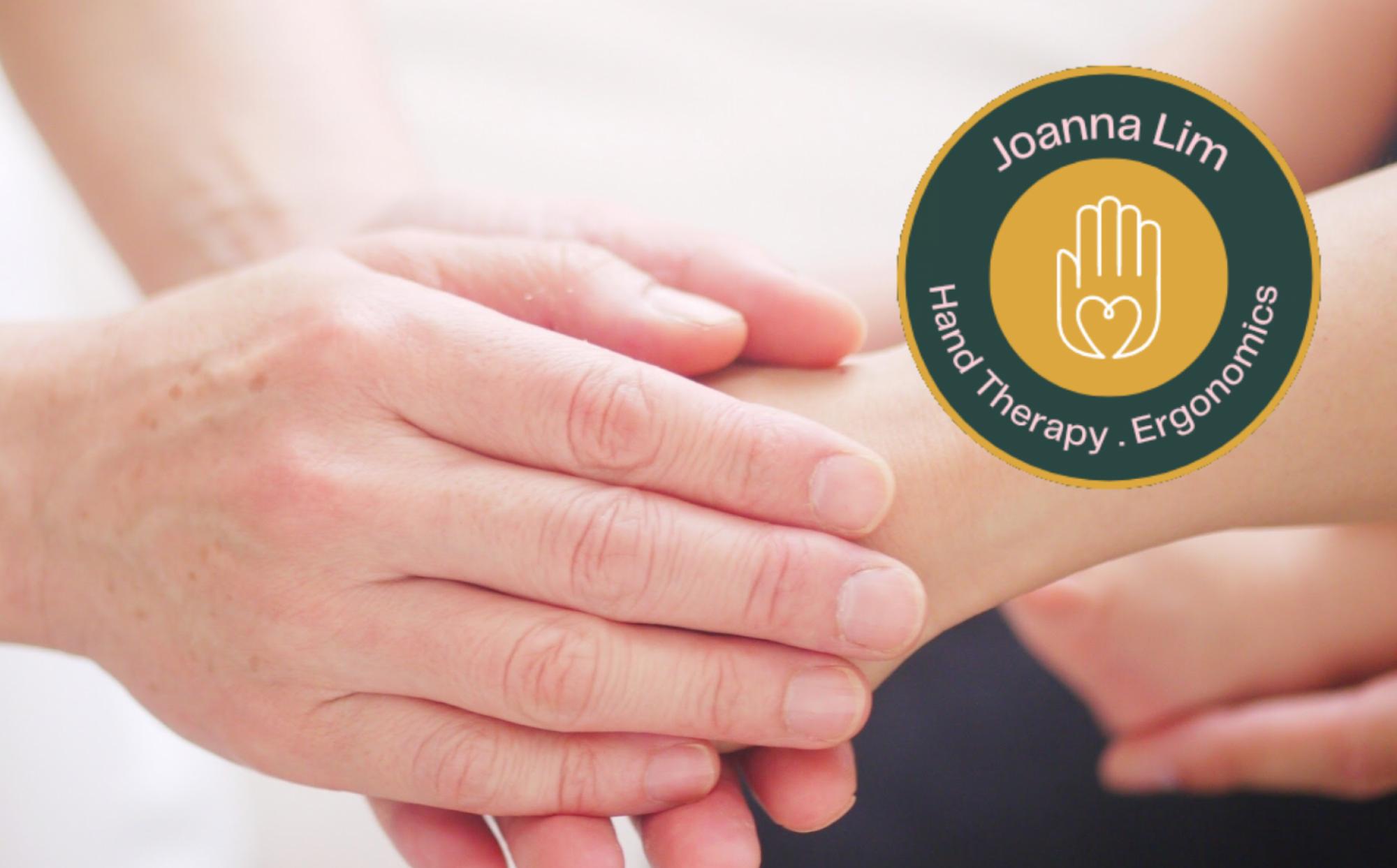 Hand Therapy & Ergonomics